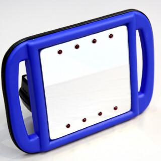 Lighted Vibrating Mirror