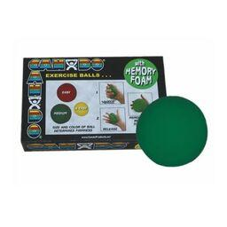 Memory Foam Exercise Ball Set