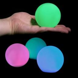 "Rainbow Orb 3.25"" - Sensory Light Ball"