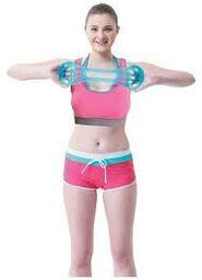 TheraStretch Resistance Band