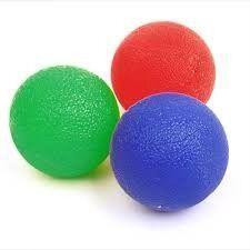 Strength Training Resistance Balls