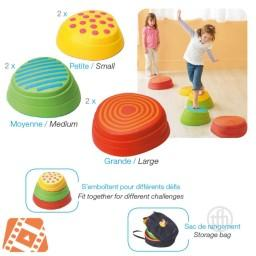Riverstones - Stability Sensory Toy