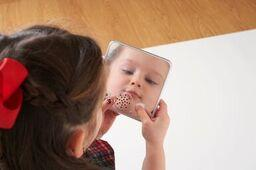 Sound Bank Mirror