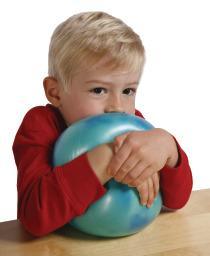 Squish Scrunch Ball
