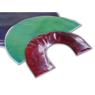 Weighted Semi-Circle Lap Pad
