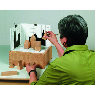 Shadow Builder - Developing Special Needs Toy