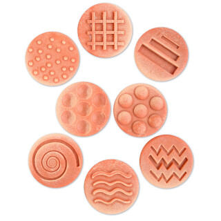Sensory Stones - Interactive Sensory Toy