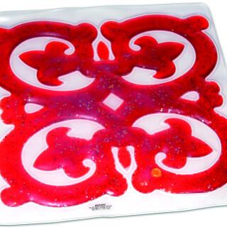 Spade Gel Maze - Resistive Sensory Toy