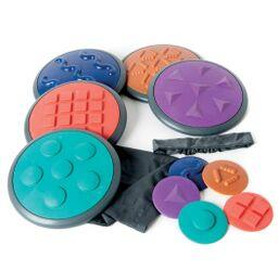 Tactillo2 - Puzzle Sensory Toy