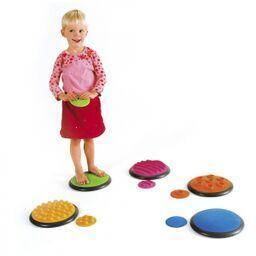 Tactillos - Tactile Sensory Discs