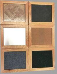 Tactile Frames