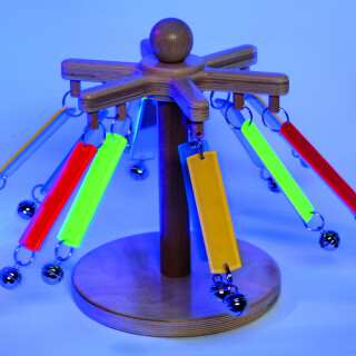 Fluorescent Chimeabout Noise Toy
