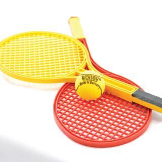 Sensory Raquets & Ball Set
