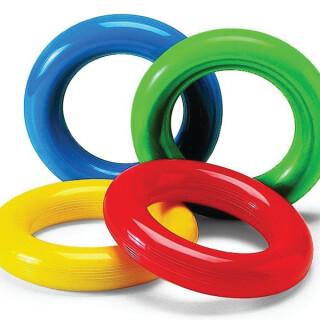 Ribbad ring