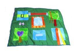 Tactile Blanket