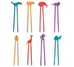 Zoo Sticks Set of 8