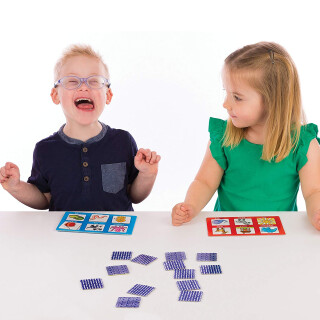 Alphabet Lotto - Fun Learning Game