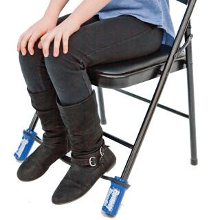 Bouncy Bands for Chairs - Independence Sensory Toy