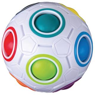 Colour Shift Puzzle Ball