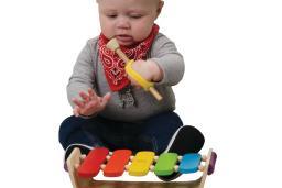 EazyHold ® 5 Pack - Infant / Child