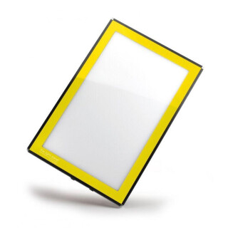 LED Light Panel     Large- Color: Yellow