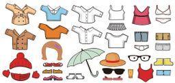 Ani-Clothing