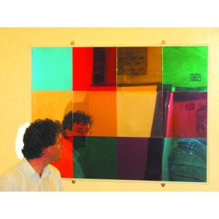 Rainbow Magic Mirror Panel