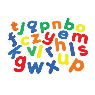 Light Table, Rainbow Letters
