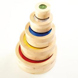 Sparkle Cylinder