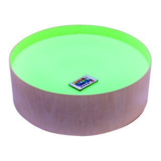 Magic Light Table
