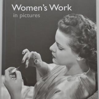 Women's Work - Education Sensory Toy