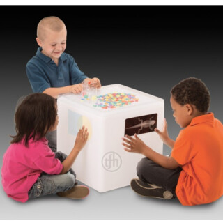 STEM Curriculum Accessory Kit for Light Table