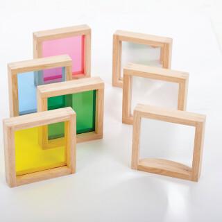 Senzorni kvadrati