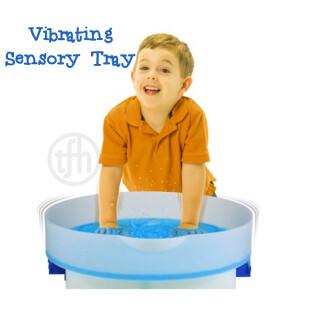 Vibrating Sensory Tray