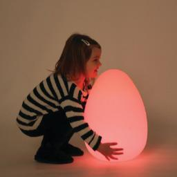 Sensory Mood Egg