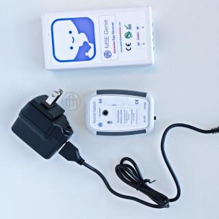 Sound Sensitive Colour Switcher