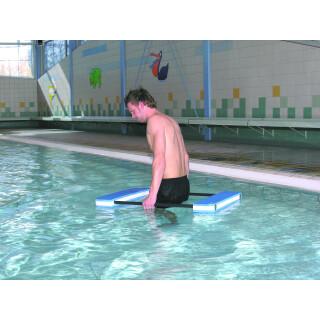 Wading Glider