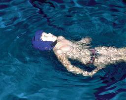 Swim Helmet