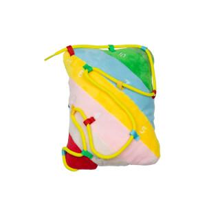 Thingamajig Sensory Buckle Pillow