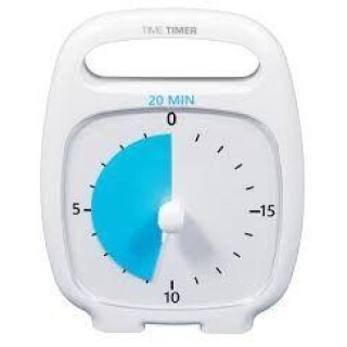 Time Timer Plus 20 Minute