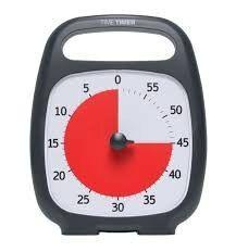 Time Timer Plus 60m