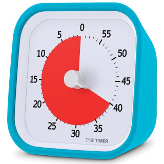 Visual Countdown Timer - TimeTimer Mod