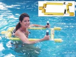 Water Walking Assistant - Swimming Sensory Toy
