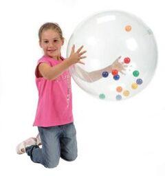 Activity Ball - Sensory Stimulation Ball