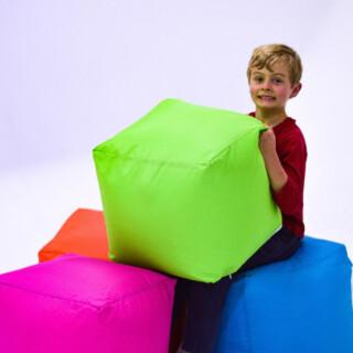 Bean Filled Cube x4