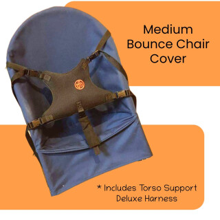 Bouncing Chair - Medium Cover Only