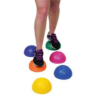 Tactile Balance Stones - Set of 6