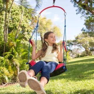 2-in-1 BungeeBounce™ Swing