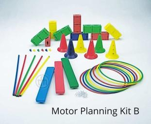 Motor Planning Large Kit - Set B
