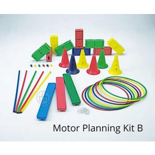 Motor Planning Large Kit - Set B